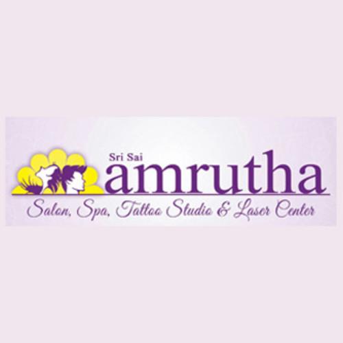 Amrutha Salon and Spa