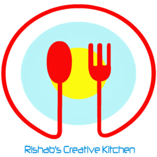 Rishab's Creative Kitchen