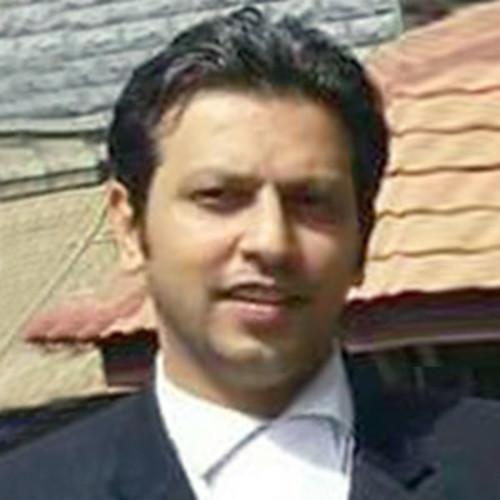 Syed Asif Abbas Naqvi
