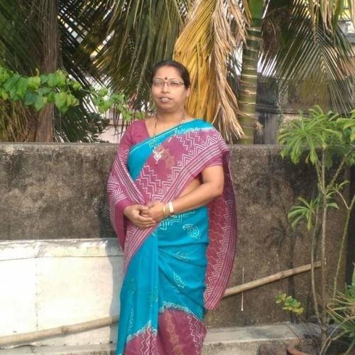 Swati Pal