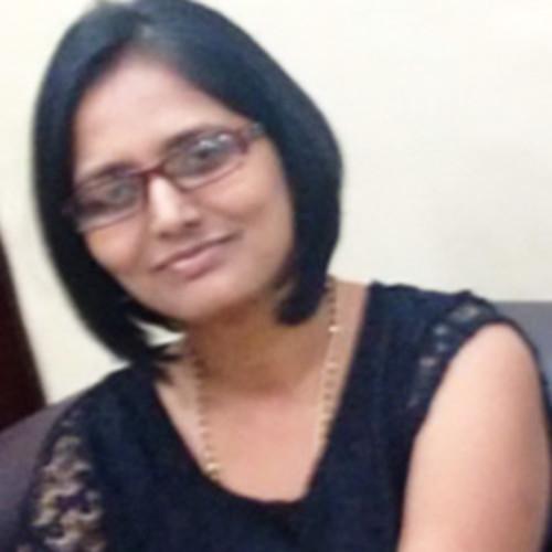 Anagha Jadhav