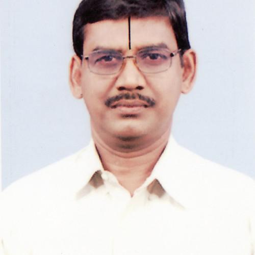 Sudhakar NC