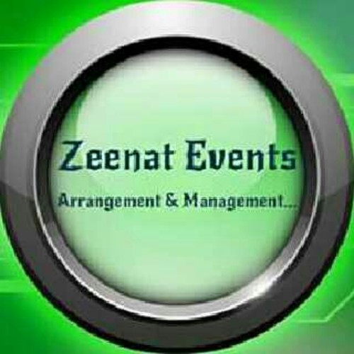 Zeenat Events Arrangement  &  Management...