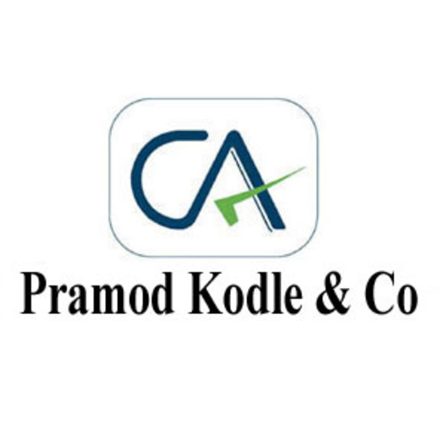 Pramod Kodle & Co.