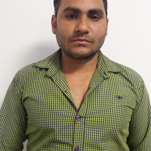 Sarfraj Saifi