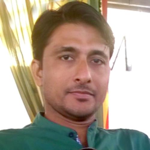 Vipul Gajjar