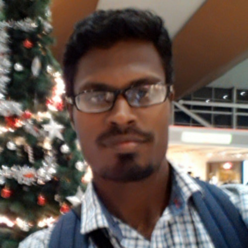 Swaroop Joshi