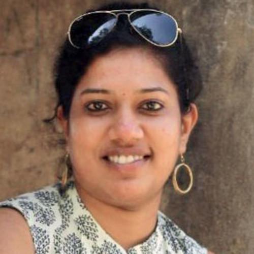 Dr. Lavanya Harish