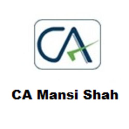 CA Mansi Shah