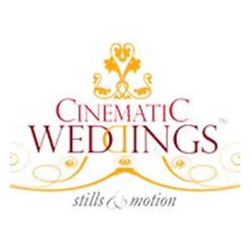 Cinematic Weddings