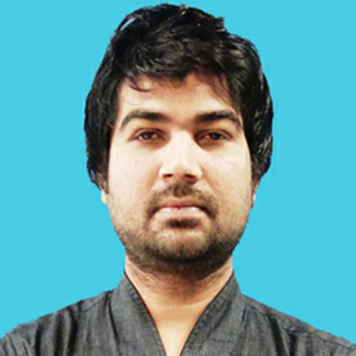Sarvesh Jaiswal