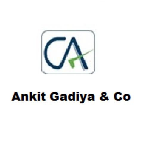 Ankit Gadiya & Co