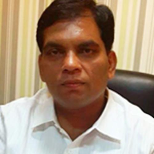 Dhananjay Dubey