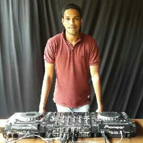 DJ Vinayak Dambe