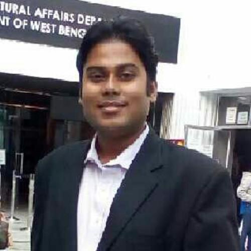 Subhadip Chakraborty