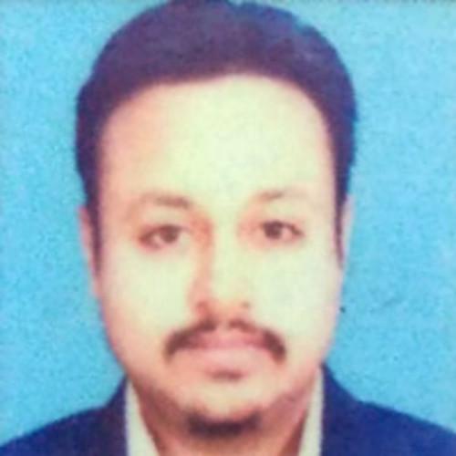 Khalid Arshad