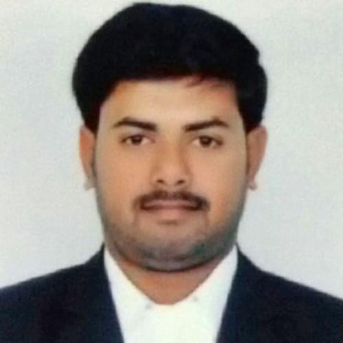 Vikram H. V.