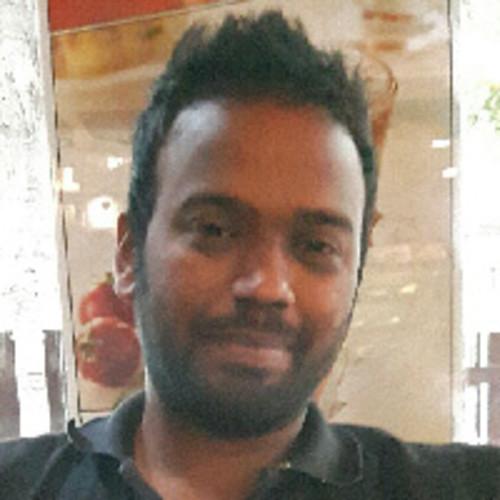 DJ Ashish Rajput