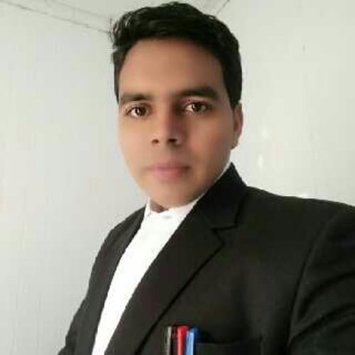 Advocate Rizwan Qureshi