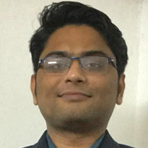 Bhaumik P Patel