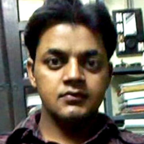 Radhamohan Ray