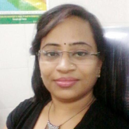 Chhaya Vadhavana