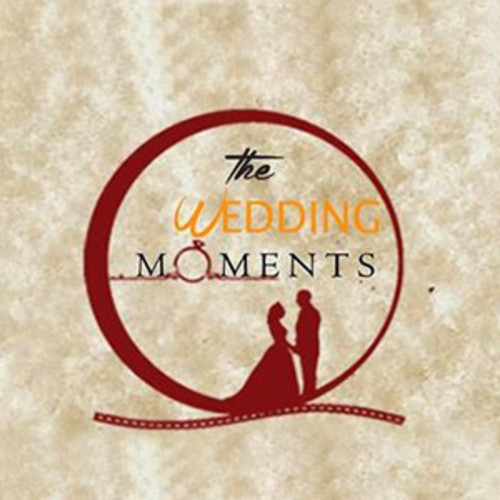 The Wedding Moments