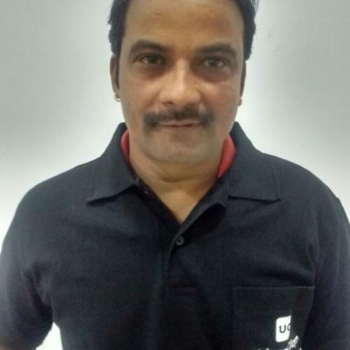 Prabhat Sahoo