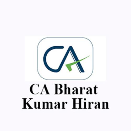 CA Bharat Kumar Hiran