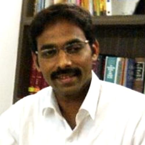 Ashwin Hawelikar