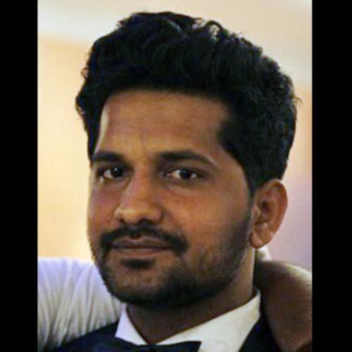 Mayank Chaurasiya