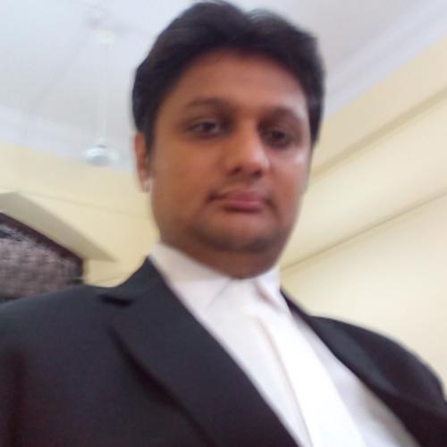Adv. Vishal Jagwani