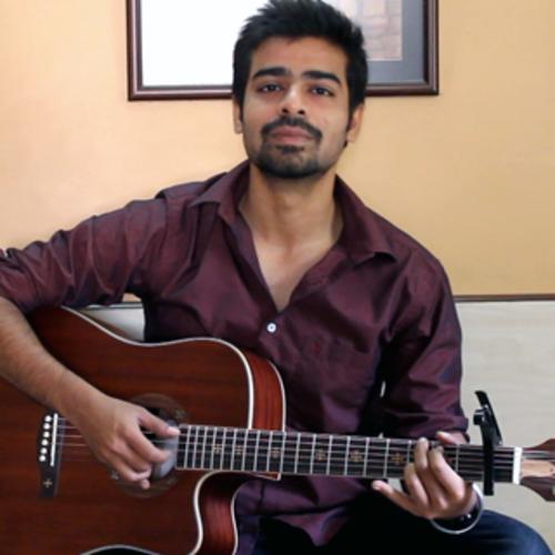 Harish Budhwani
