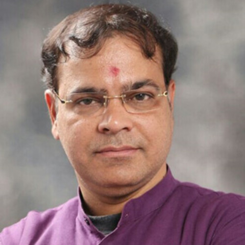 Sunil Kaushik