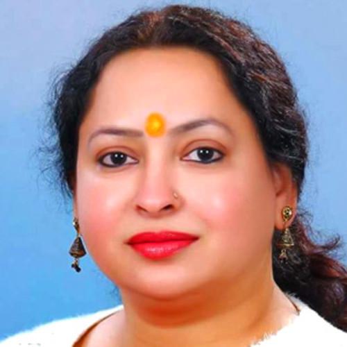 Rakhi Bhardwaj