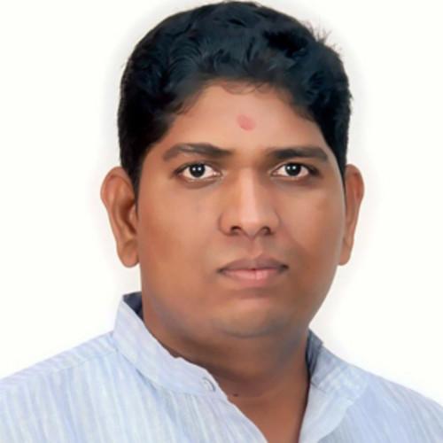 Nilesh Bhosle