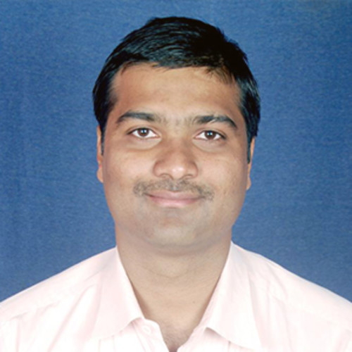 Satyam Dubey