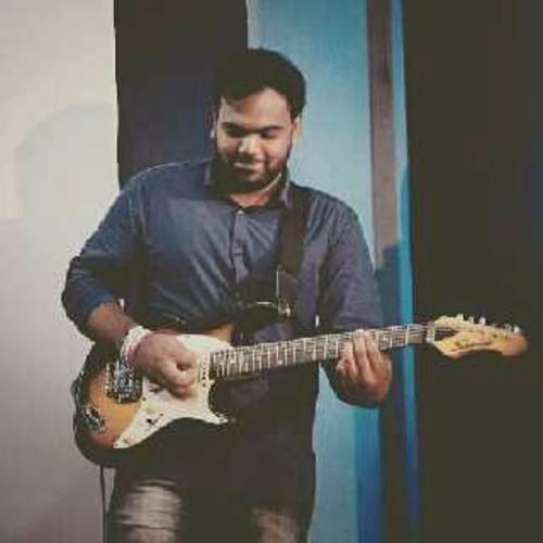 Arjun Saroj