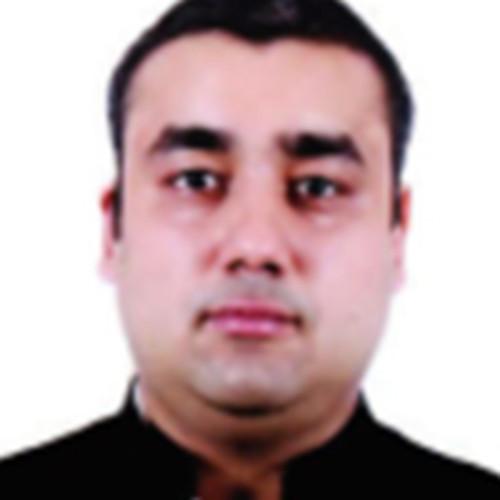 Mohit Kumar Gupta & Associates