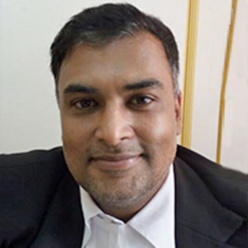 Namitabh Kothari