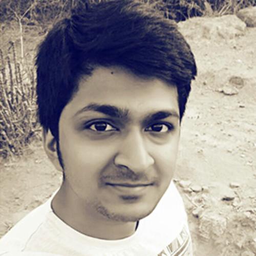 Jigar Chauhan