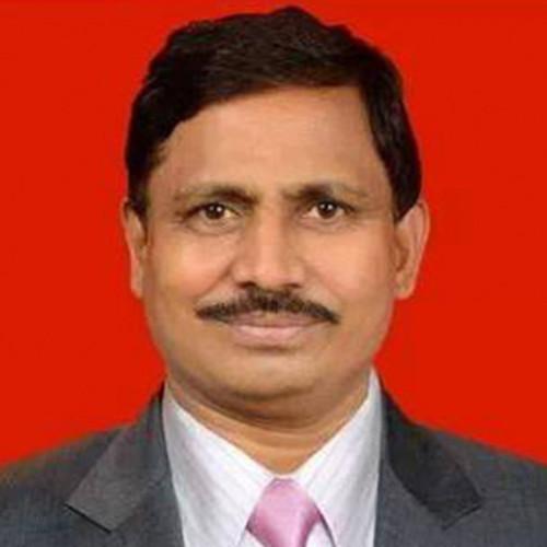 Dr. Subhash Chandra Mishra