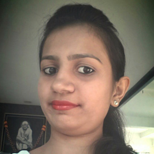 Riddhi Chheda