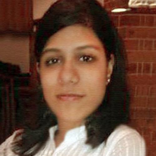 Priyanka Marwah