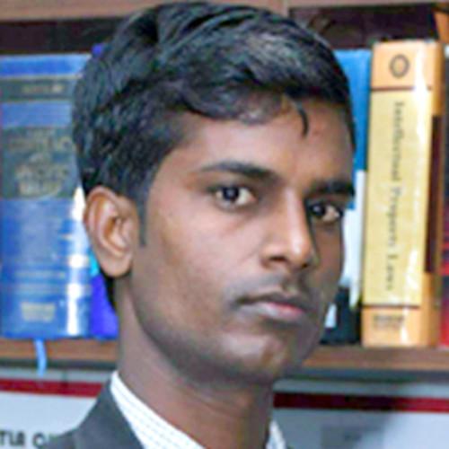 Sandeep Bhosale