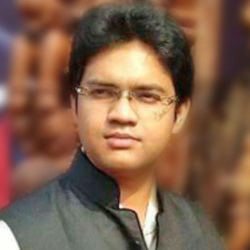 Prithiraj Paladhy