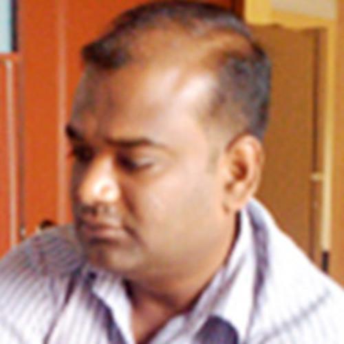 Dr Jayaprakash Mahendran