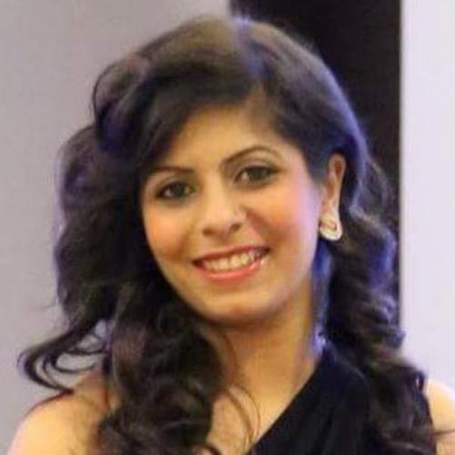 Makeup by Ritika Sakhuja