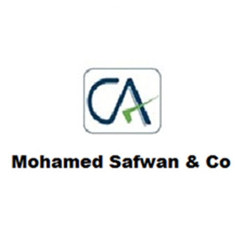 Mohamed Safwan And Co