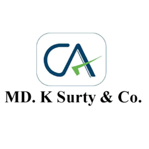 MD. K Surty & Co.